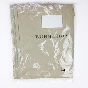 Burberry Hanging Garment Bag, NWT Sealed